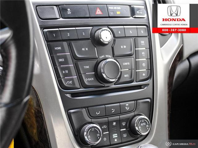 2012 Buick Verano Base (Stk: 19415A) in Cambridge - Image 20 of 27