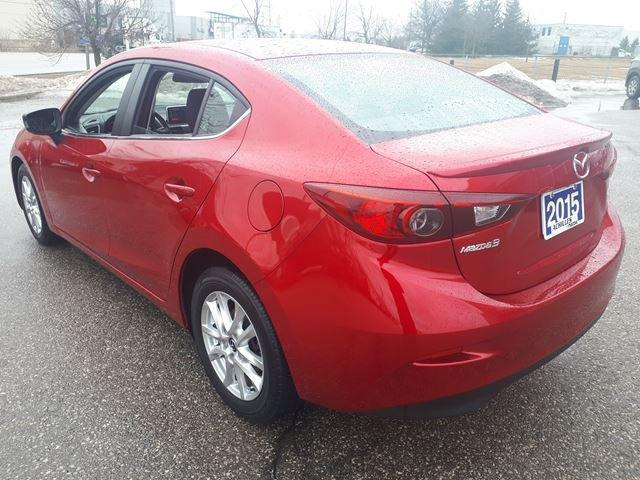 2015 Mazda Mazda3 GS (Stk: L1064A) in Milton - Image 2 of 11