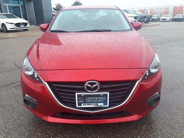 2015 Mazda Mazda3 GS (Stk: L1064A) in Milton - Image 5 of 11