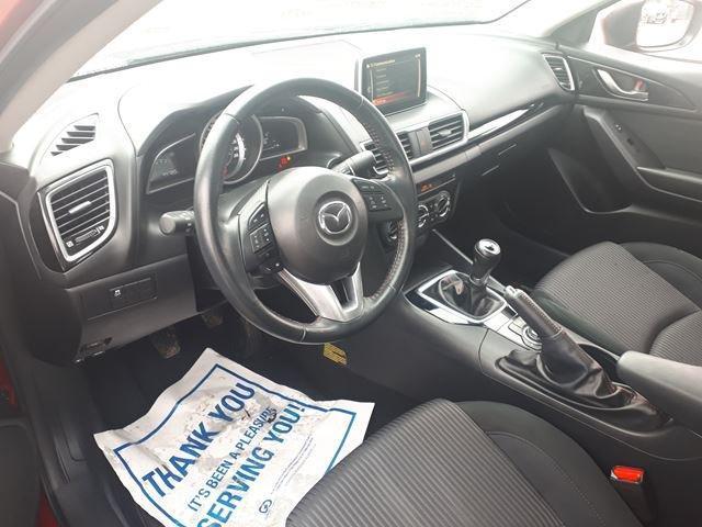 2015 Mazda Mazda3 GS (Stk: L1064A) in Milton - Image 6 of 11