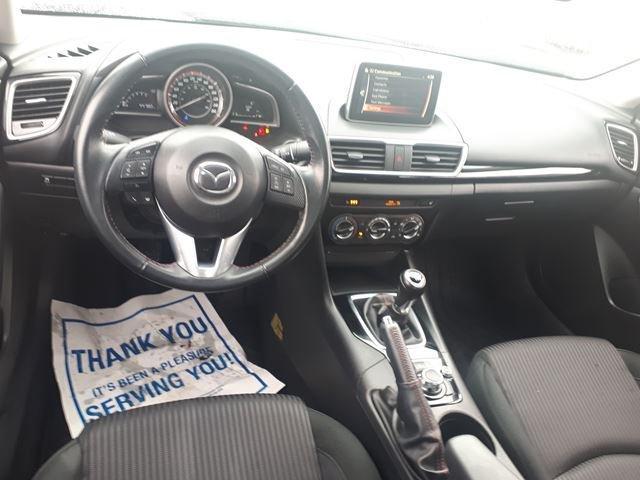 2015 Mazda Mazda3 GS (Stk: L1064A) in Milton - Image 7 of 11