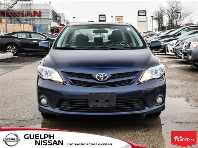 2012 Toyota Corolla  (Stk: UP13559A) in Guelph - Image 2 of 21