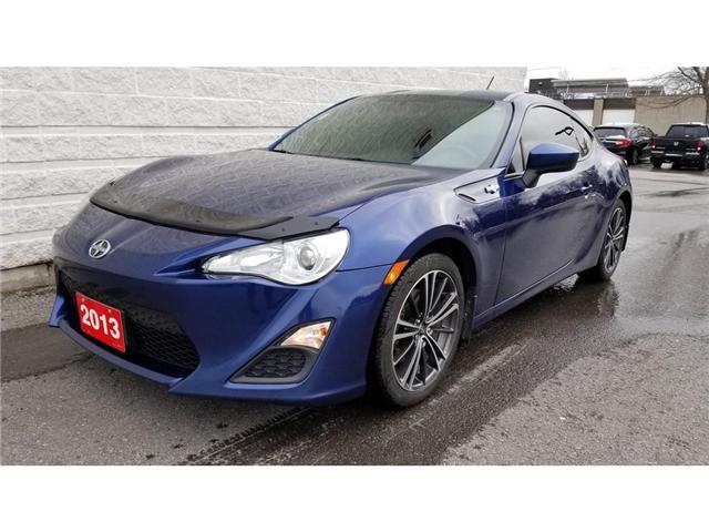 2013 Scion FR-S  (Stk: 18594A) in Kingston - Image 2 of 28