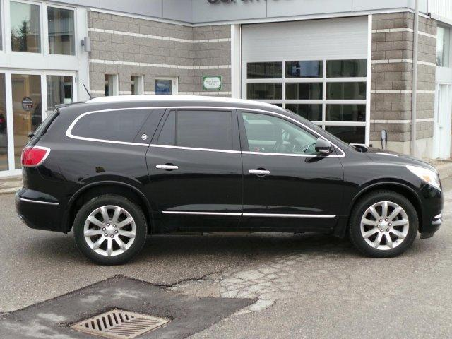 2016 Buick Enclave Premium (Stk: T9144A) in Southampton - Image 2 of 24
