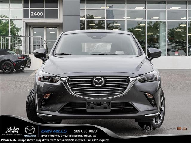2019 Mazda CX-3 GT (Stk: 19-0277) in Mississauga - Image 2 of 24
