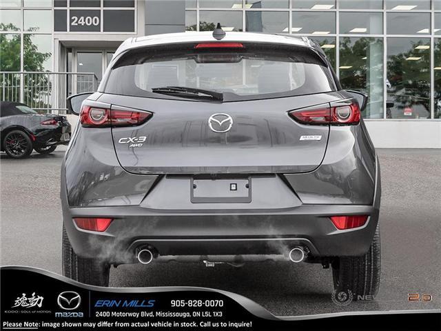 2019 Mazda CX-3 GT (Stk: 19-0277) in Mississauga - Image 5 of 24