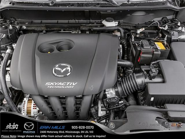 2019 Mazda CX-3 GT (Stk: 19-0277) in Mississauga - Image 6 of 24
