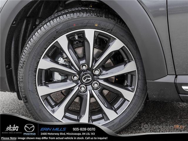 2019 Mazda CX-3 GT (Stk: 19-0277) in Mississauga - Image 8 of 24