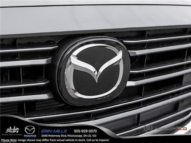 2019 Mazda CX-3 GT (Stk: 19-0277) in Mississauga - Image 9 of 24