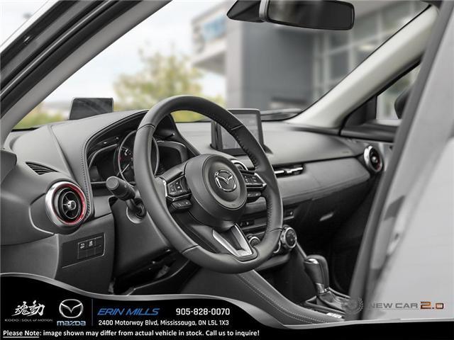 2019 Mazda CX-3 GT (Stk: 19-0277) in Mississauga - Image 12 of 24