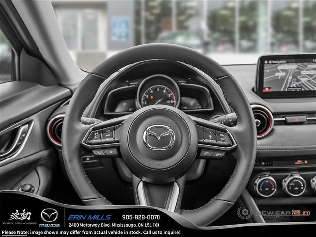 2019 Mazda CX-3 GT (Stk: 19-0277) in Mississauga - Image 14 of 24