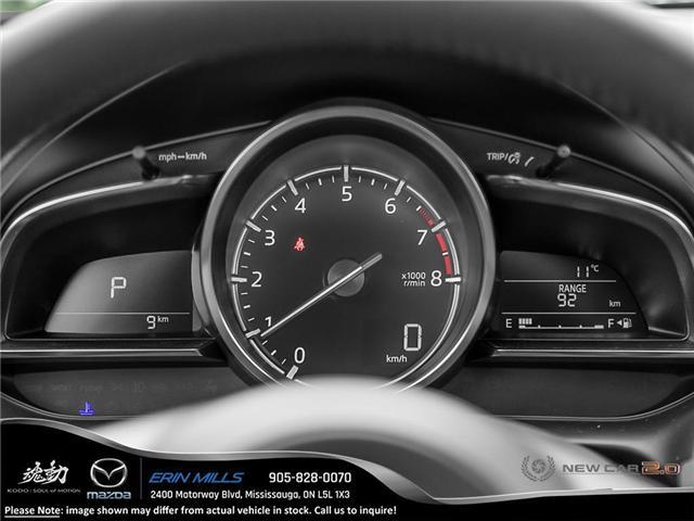 2019 Mazda CX-3 GT (Stk: 19-0277) in Mississauga - Image 15 of 24