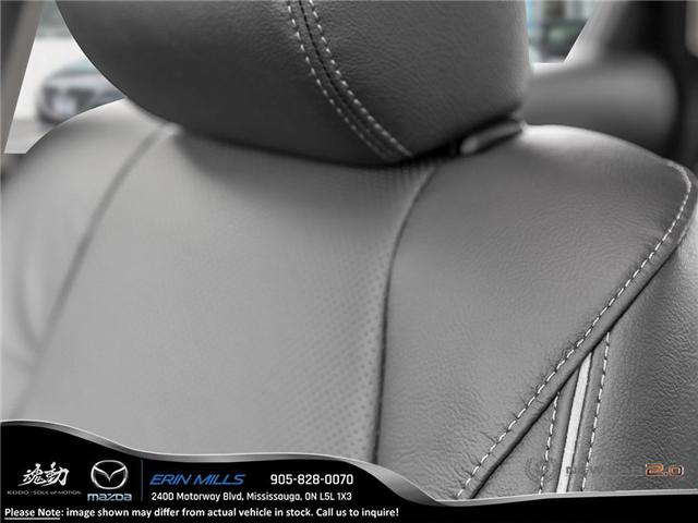 2019 Mazda CX-3 GT (Stk: 19-0277) in Mississauga - Image 21 of 24