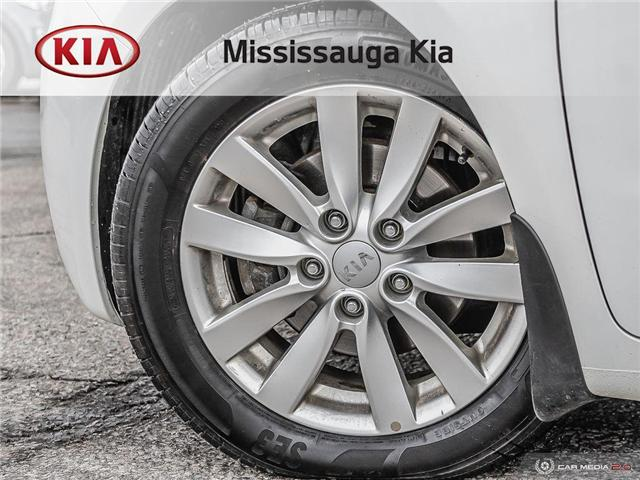 2015 Kia Forte 1.8L LX (Stk: 692P) in Mississauga - Image 6 of 25