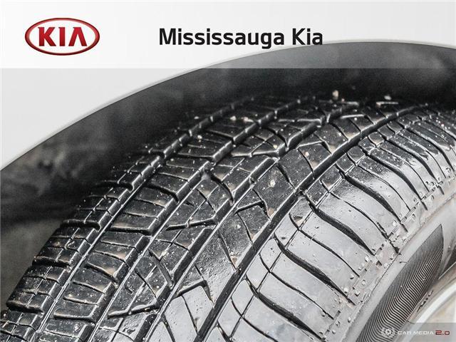 2015 Kia Forte 1.8L LX (Stk: 692P) in Mississauga - Image 7 of 25