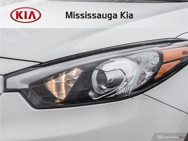2015 Kia Forte 1.8L LX (Stk: 692P) in Mississauga - Image 10 of 25