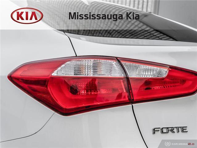 2015 Kia Forte 1.8L LX (Stk: 692P) in Mississauga - Image 11 of 25