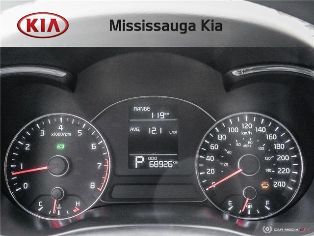 2015 Kia Forte 1.8L LX (Stk: 692P) in Mississauga - Image 14 of 25