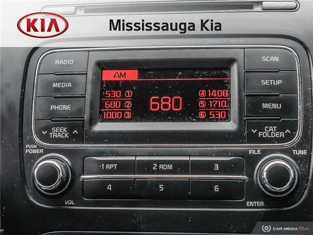 2015 Kia Forte 1.8L LX (Stk: 692P) in Mississauga - Image 20 of 25