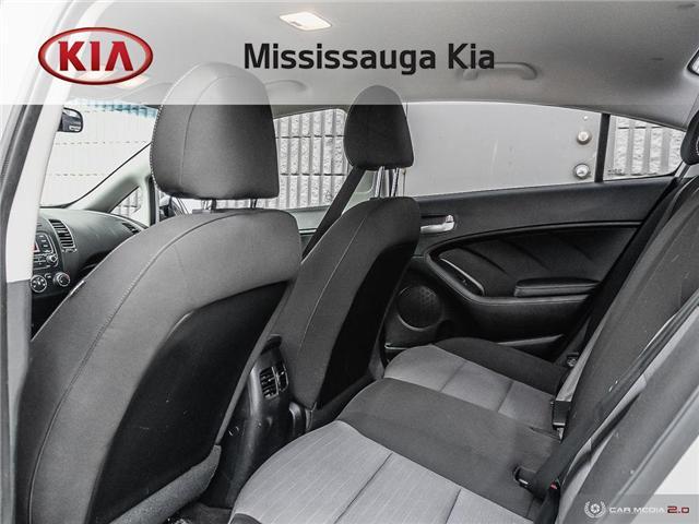 2015 Kia Forte 1.8L LX (Stk: 692P) in Mississauga - Image 23 of 25