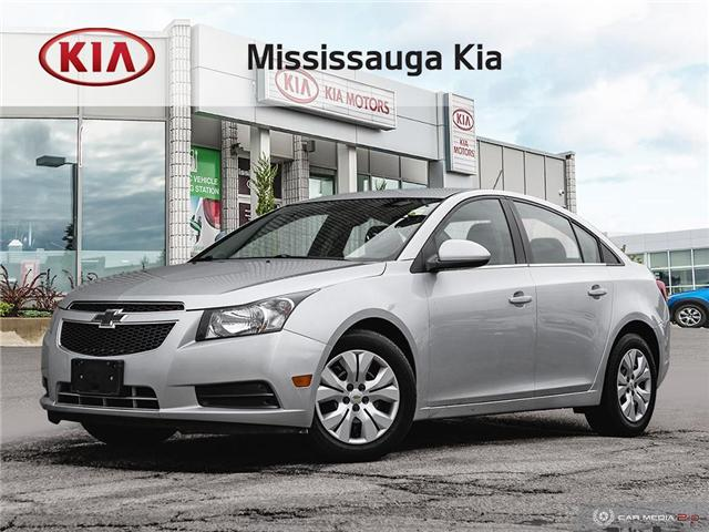 2014 Chevrolet Cruze 1LT (Stk: 8850P) in Mississauga - Image 1 of 26