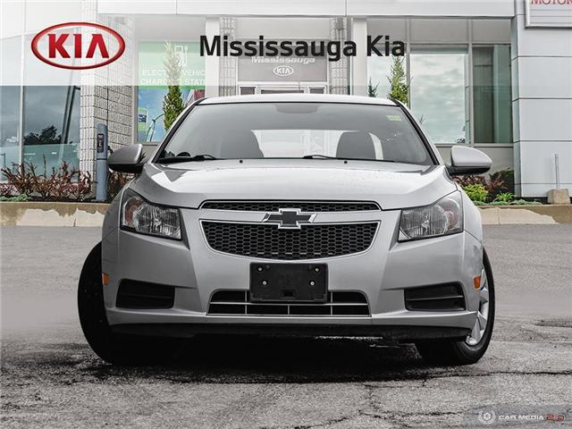 2014 Chevrolet Cruze 1LT (Stk: 8850P) in Mississauga - Image 2 of 26