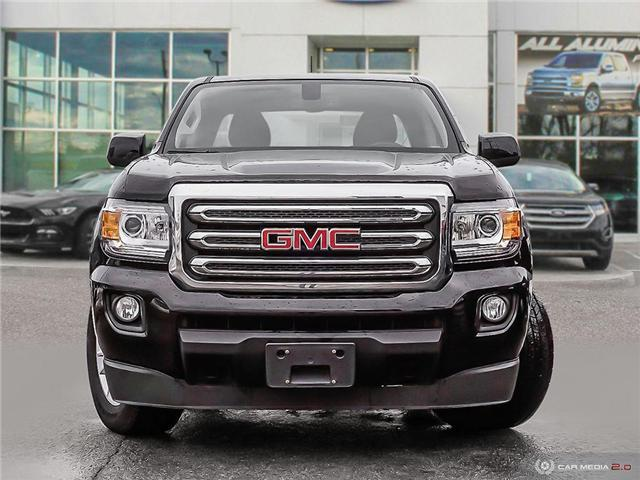 2016 GMC Canyon SLE (Stk: A80339X) in Hamilton - Image 2 of 23