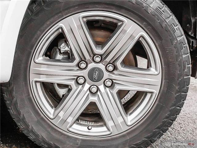 2018 Ford F-150 XLT (Stk: 1HL121) in Hamilton - Image 6 of 26