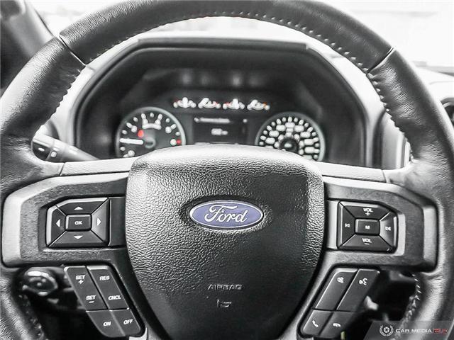 2018 Ford F-150 XLT (Stk: 1HL121) in Hamilton - Image 13 of 26