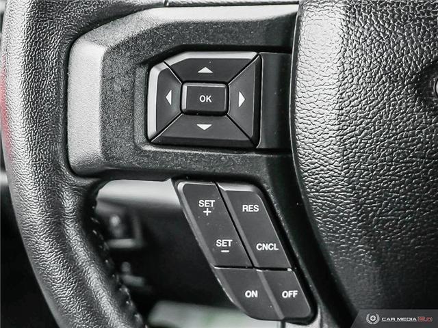 2018 Ford F-150 XLT (Stk: 1HL121) in Hamilton - Image 16 of 26