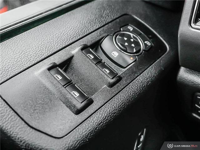 2018 Ford F-150 XLT (Stk: 1HL121) in Hamilton - Image 17 of 26