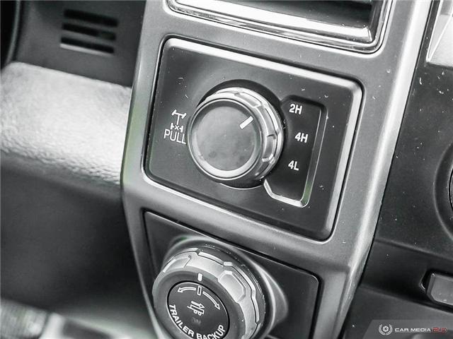 2018 Ford F-150 XLT (Stk: 1HL121) in Hamilton - Image 21 of 26