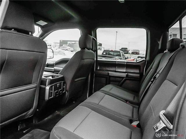 2018 Ford F-150 XLT (Stk: 1HL121) in Hamilton - Image 24 of 26