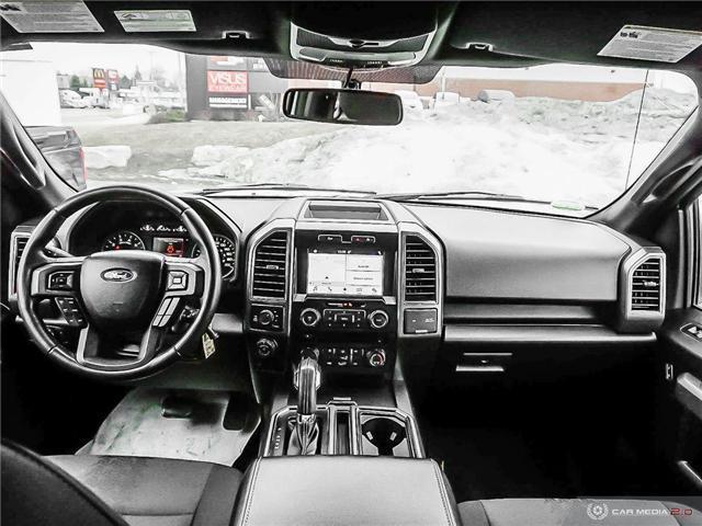 2018 Ford F-150 XLT (Stk: 1HL121) in Hamilton - Image 25 of 26