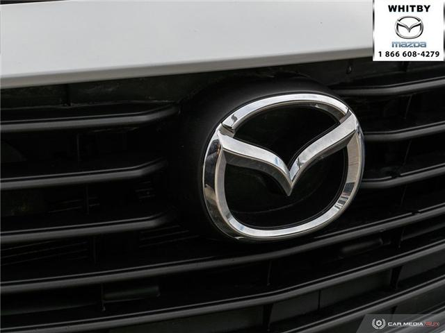 2016 Mazda CX-3 GS (Stk: P17417) in Whitby - Image 9 of 27