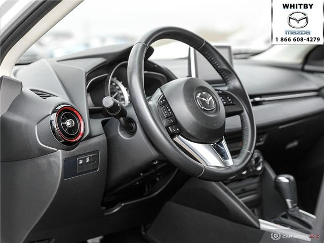 2016 Mazda CX-3 GS (Stk: P17417) in Whitby - Image 13 of 27