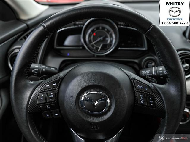 2016 Mazda CX-3 GT (Stk: 190075A) in Whitby - Image 13 of 27