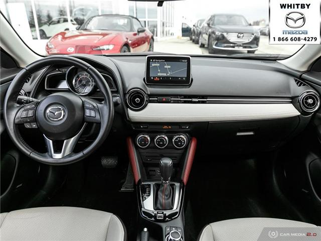 2016 Mazda CX-3 GT (Stk: 190075A) in Whitby - Image 24 of 27