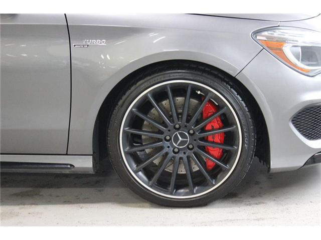 2015 Mercedes-Benz CLA-Class Base (Stk: 255438) in Vaughan - Image 2 of 30