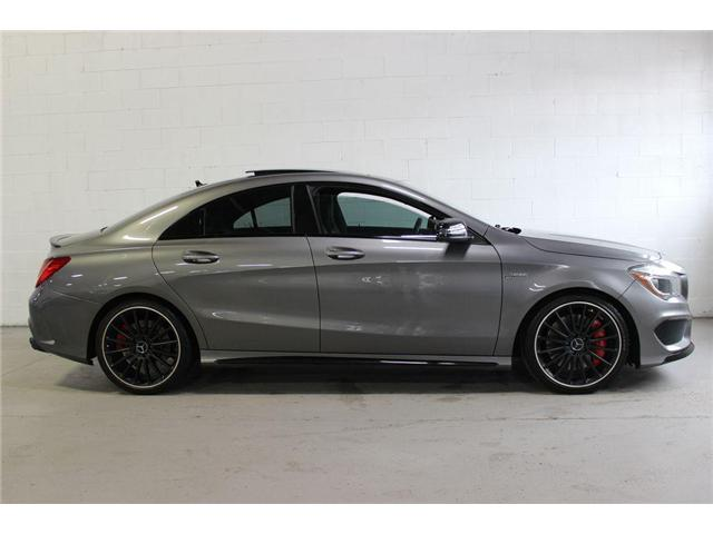 2015 Mercedes-Benz CLA-Class Base (Stk: 255438) in Vaughan - Image 3 of 30