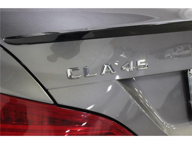 2015 Mercedes-Benz CLA-Class Base (Stk: 255438) in Vaughan - Image 10 of 30