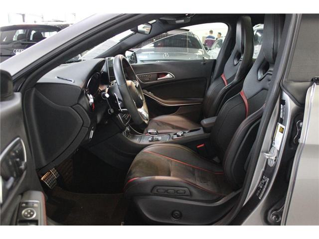 2015 Mercedes-Benz CLA-Class Base (Stk: 255438) in Vaughan - Image 14 of 30