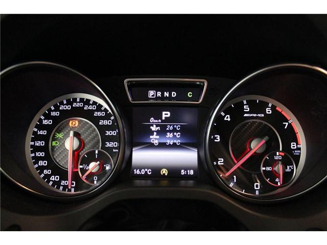2015 Mercedes-Benz CLA-Class Base (Stk: 255438) in Vaughan - Image 19 of 30