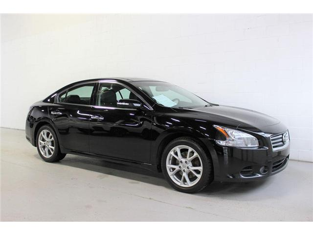 2014 Nissan Maxima SV (Stk: 911899) in Vaughan - Image 1 of 30