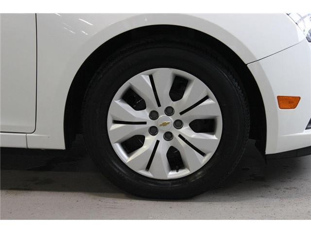 2014 Chevrolet Cruze 1LT (Stk: 318243) in Vaughan - Image 2 of 26