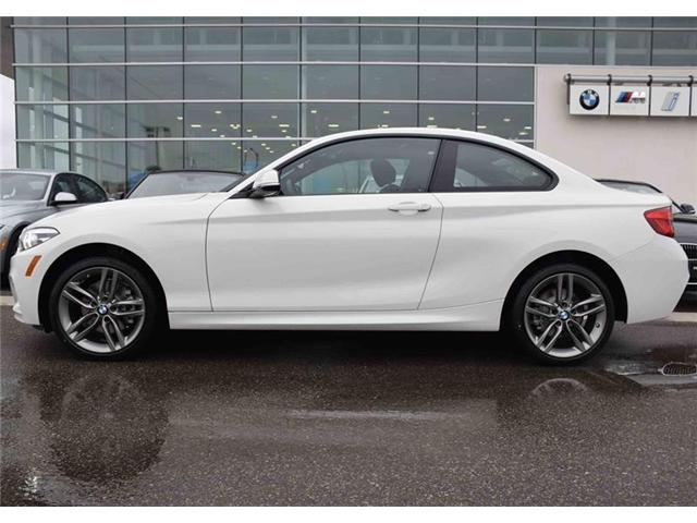 2019 BMW 230i xDrive (Stk: 9D32637) in Brampton - Image 2 of 11