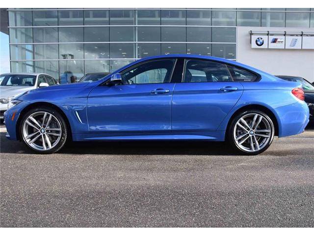 2019 BMW 430i xDrive Gran Coupe  (Stk: 9L10759) in Brampton - Image 2 of 12