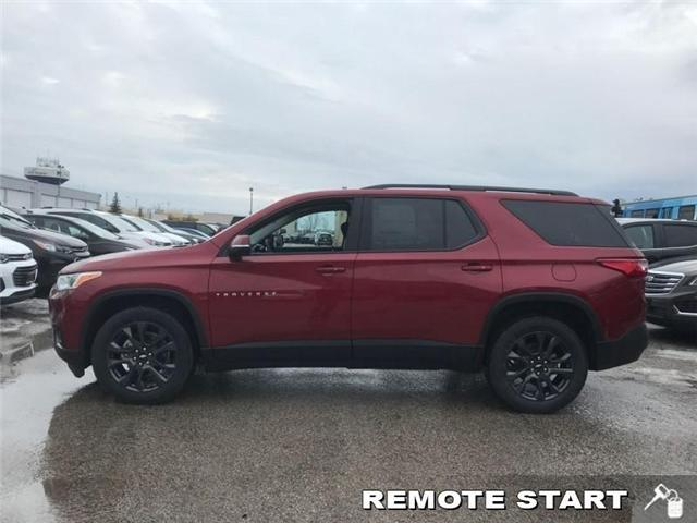 2019 Chevrolet Traverse RS (Stk: J236633) in Newmarket - Image 2 of 20
