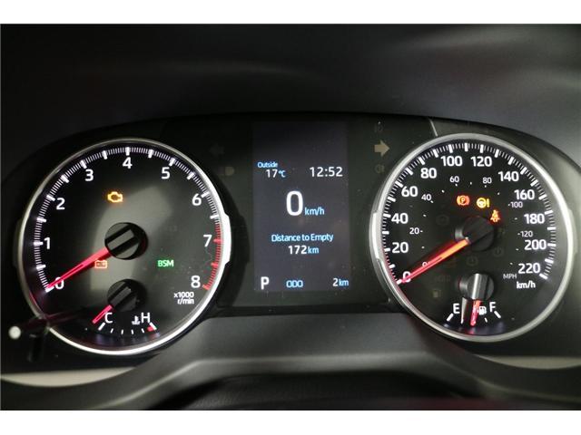 2019 Toyota RAV4 LE (Stk: 291177) in Markham - Image 13 of 19