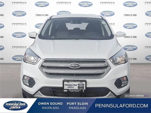 2019 Ford Escape SE (Stk: 19ES28) in Owen Sound - Image 2 of 24
